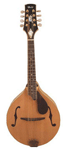 """image of  an """"A style"""" mandolin."""