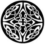 image of a celtic knot.