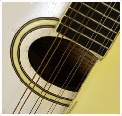 image of gibson mandolin